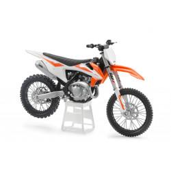 """MAQUETTE MOTO KTM """"450 SX-F..."""