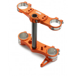 T de fourche Factory Orange...