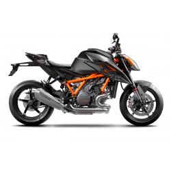 Kit déco carbone pour KTM...