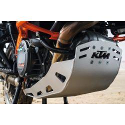 Sabot de protection moteur pour KTM 1050/1090/1190 ADVENTURE/R -1290 SUPER ADVENTURE/R/S/T (15-20)