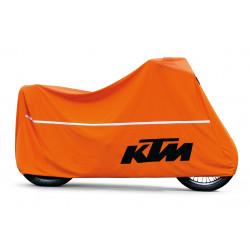 Housse moto d'intérieur KTM