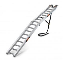 Rampe pliable aluminium...