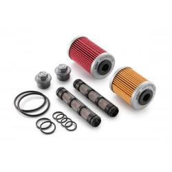 Kit de filtre à huile KTM...