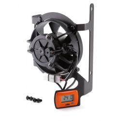 Ventilateur de refroidissement numérique pour KTM SX-F (16-18) et EXC/EXC-F (17-19)