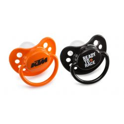 "TETINES ""DUMMY"" BY KTM"
