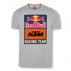 T-SHIRT RED BULL HOMME...