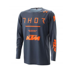 MAILLOT CROSS KTM BY THOR...