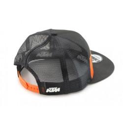 """CASQUETTE KTM """"TEAM CAP"""" 2017"""