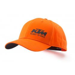 """CASQUETTE KTM """"RACING CAP""""..."""