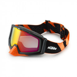 MASQUE MOTO CROSS KTM...