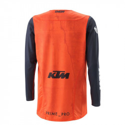 "MAILLOT CROSS ENFANT KTM ""KIDS POUNCE SHIRT"" 2017"