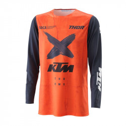 "PANTALON CROSS ENFANT KTM ""KIDS POUNCE PANTS"" 2017"