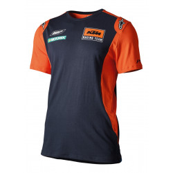 "T-SHIRT KTM HOMME ""REPLICA..."