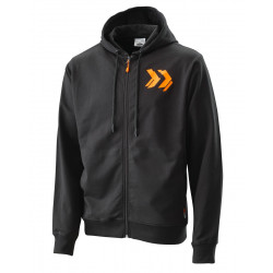 SWEAT A CAPUCHE KTM HOMME...