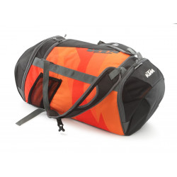 "SAC MOTO KTM ""ORANGE DUFFLE..."