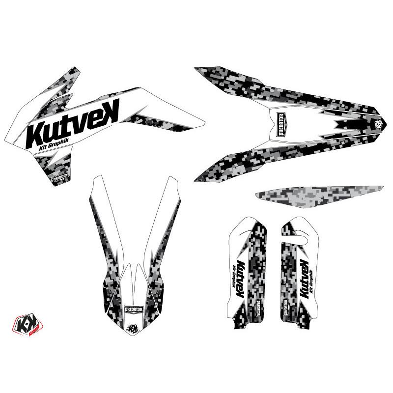 3081d0f5b779e SWEAT KTM ENFANT