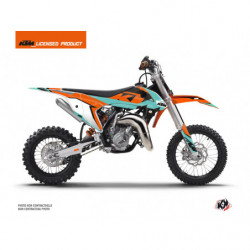 "Gants Enduro Neoprene Scott ""RIDGELINE"""