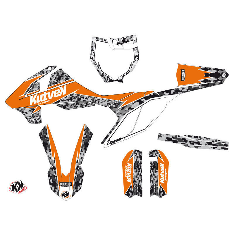 veste enduro ktm defender jacket ktm online. Black Bedroom Furniture Sets. Home Design Ideas