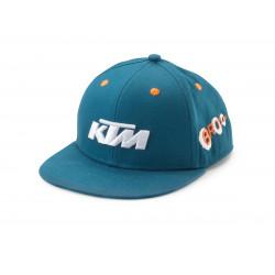 "CASQUETTE KTM ""KIDS RADICAL..."