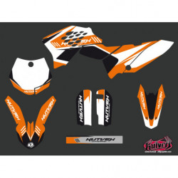 "PANTALON KTM FEMME ""HQ ADVENTURE PANT"""