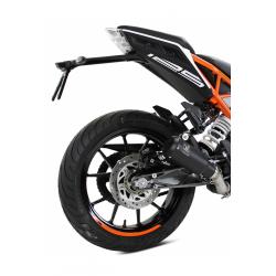 "SWEAT A CAPUCHE KTM HOMME ""RADICAL ZIP HOODIE"" 2019"