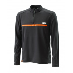 MAILLOT MANCHES LONGUES KTM...