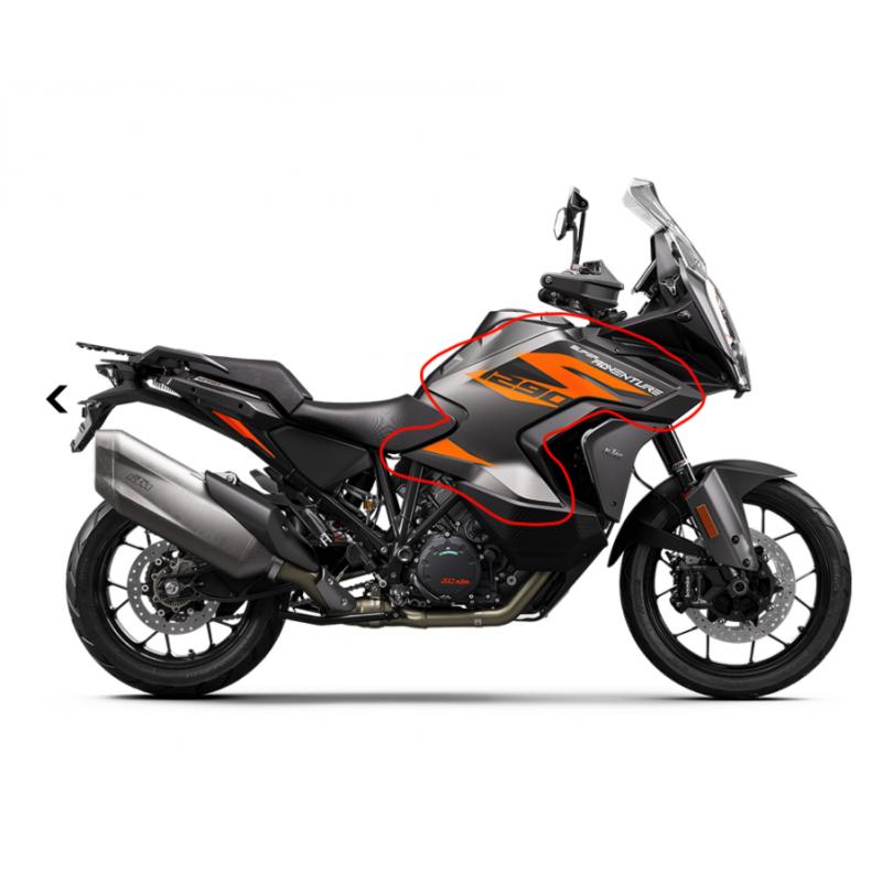 "VESTE MOTO HOMME KTM SOFTSHELL ""TWO FOR RIDE JACKET"" 2020"