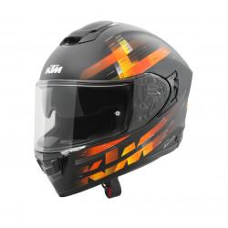 """CASQUE ROUTE KTM """"ST501..."""