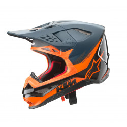 CASQUE CROSS KTM BY...