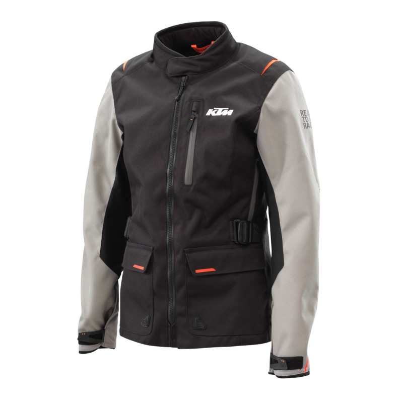 veste a capuche ktm padded zip hoodie 2015 ktm online. Black Bedroom Furniture Sets. Home Design Ideas
