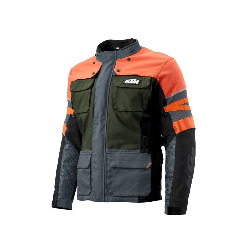Blousons Vestes | Boutique KTM