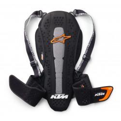 PROTECTION DORSALE KTM...