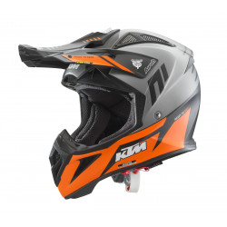 CASQUE CROSS KTM 'AVIATOR...