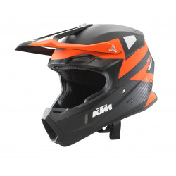 "CASQUE MX KTM ""COMP LIGHT..."